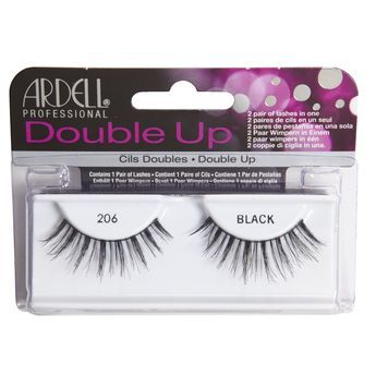 4b469891818 Double Up #206 Lashes | Products/Swatches | Ardell lashes 206 ...