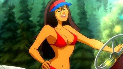 Scooby Doo Bikini