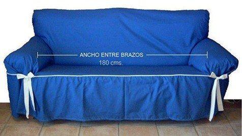 Fundas sillon fundas para sillones diy furniture - Tapizar cojines sofa ...