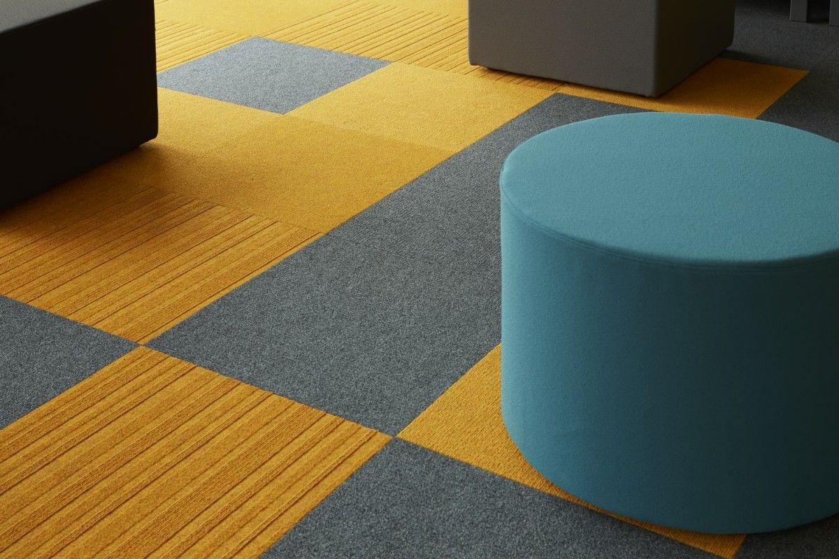 Burmatex Lateral And Cordiale Carpet Tiles Hartsdown