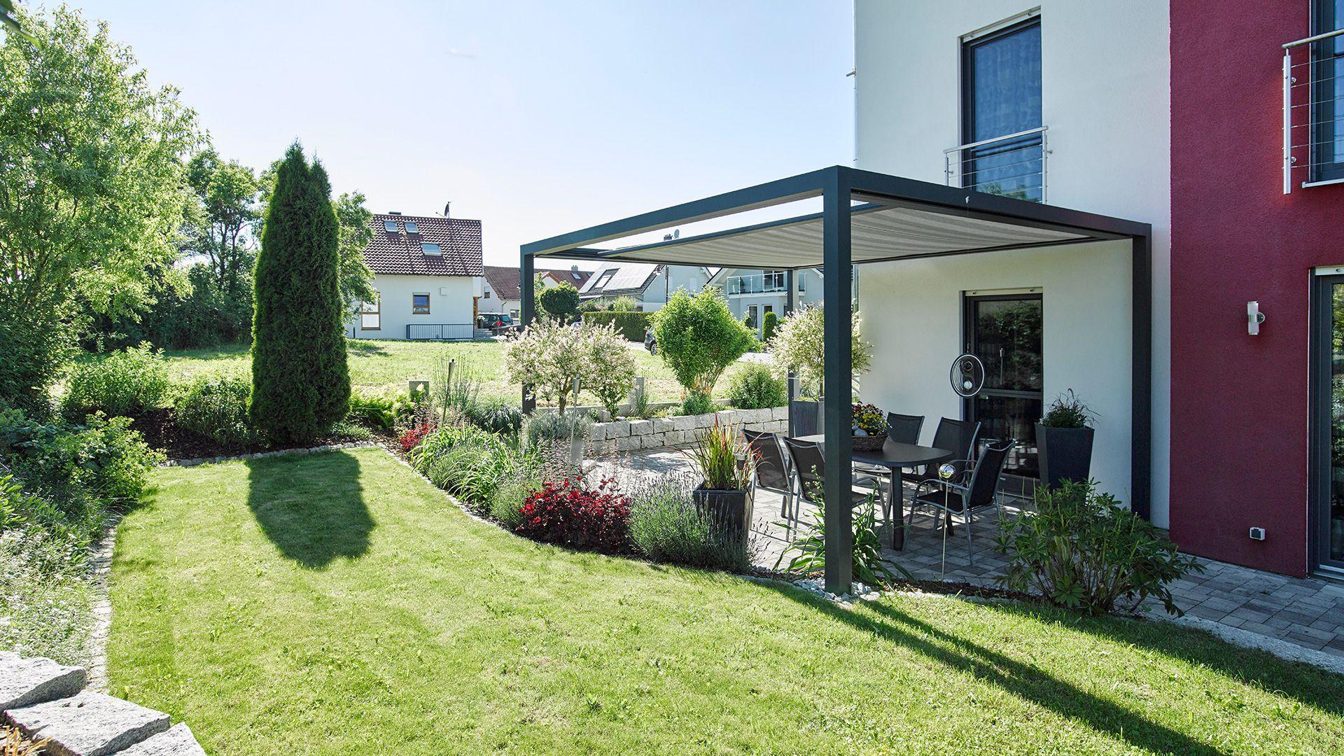 Gewaltig Sonnenschutzrollo Terrasse Galerie Von Erstklassiger Sonnenschutz Für Balkon Und Terrasse: Markisen,