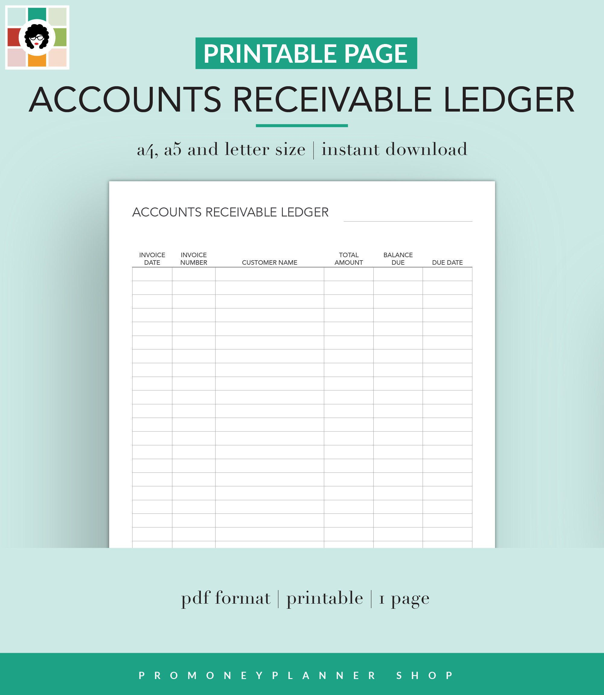 Download Accounts Receivable With Aging Excel Template Exceldatapro Inside Accounts Receivable Report Te Excel Templates Accounts Receivable Statement Template