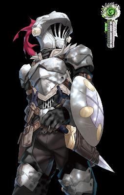 Goblin Slayer Goblin Slayer Kakoiii Journey Render Goblin Slayer Anime