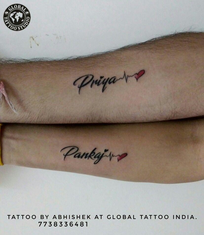 Couple Tattoos Tag Your Love Tattoo Tattoos Tatt Tattooideas Tattooing Relationshipgoals Couplegoals Tattooar Tattoo Work Tattoos Couple Tattoos