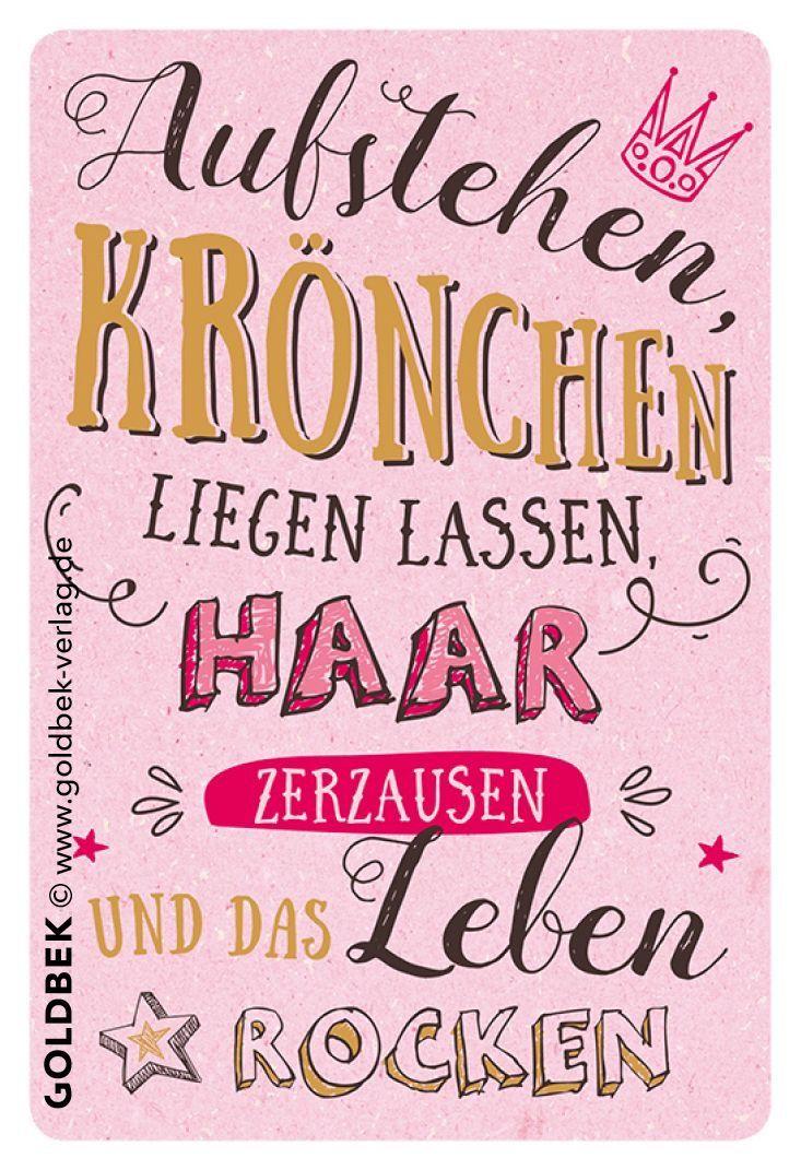Rock Dein Leben Zitate Pinterest Quotes Words Und