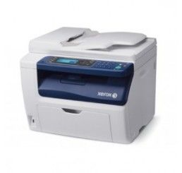Xerox Workcentre 6015n Copy Print Colour Scan Fax Mfp 6015v N