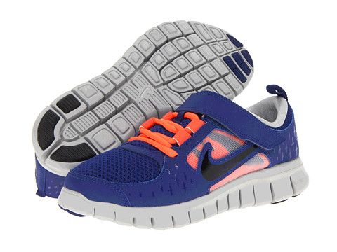 new concept 70dc8 f8ca6 Nike Kids Free Run 3 PSV (Little Kid)