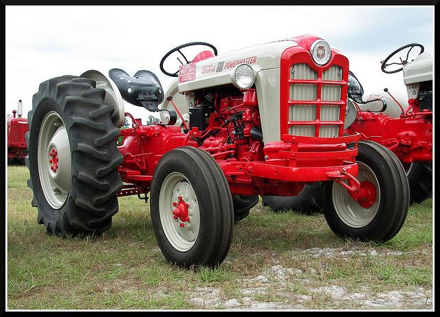 801 Ford Tractor : Ford powermaster tractors pinterest tractor