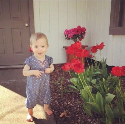 Vote for Penny on cutekid.com