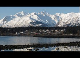 Haines, Alaska *Love at first sight... My favorite Alaskan place to be.