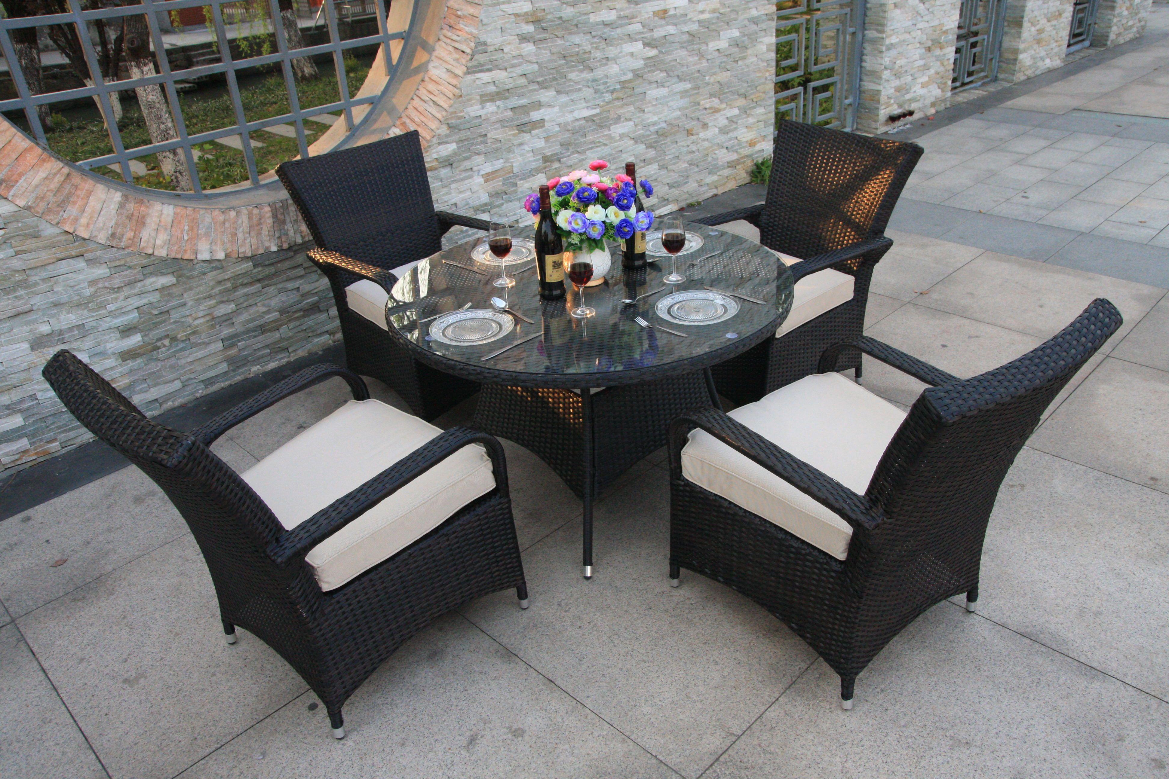 Top Weatherproof Rattan Chairs #Rattanfurniture # ...