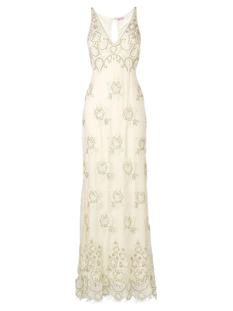 John Lewis Wedding Dress 2
