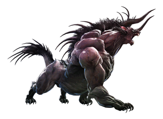 Faim8qfzh6bzd Llmpbtoguiim Png 544 400 Final Fantasy Artwork Beast Creature Monster Hunter