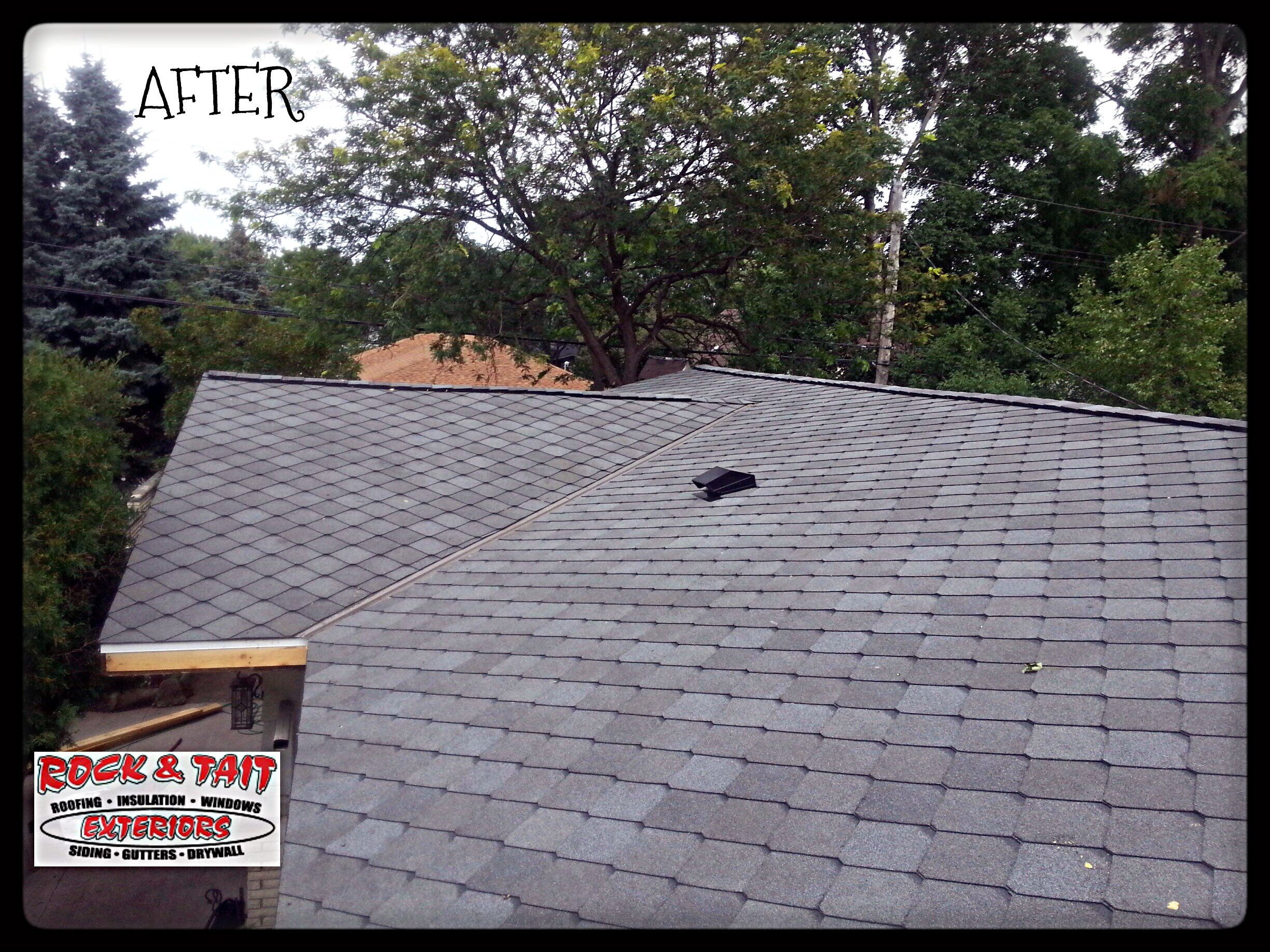 Best Gaf Sienna Chateau Gray With Images Roofing Outdoor 400 x 300
