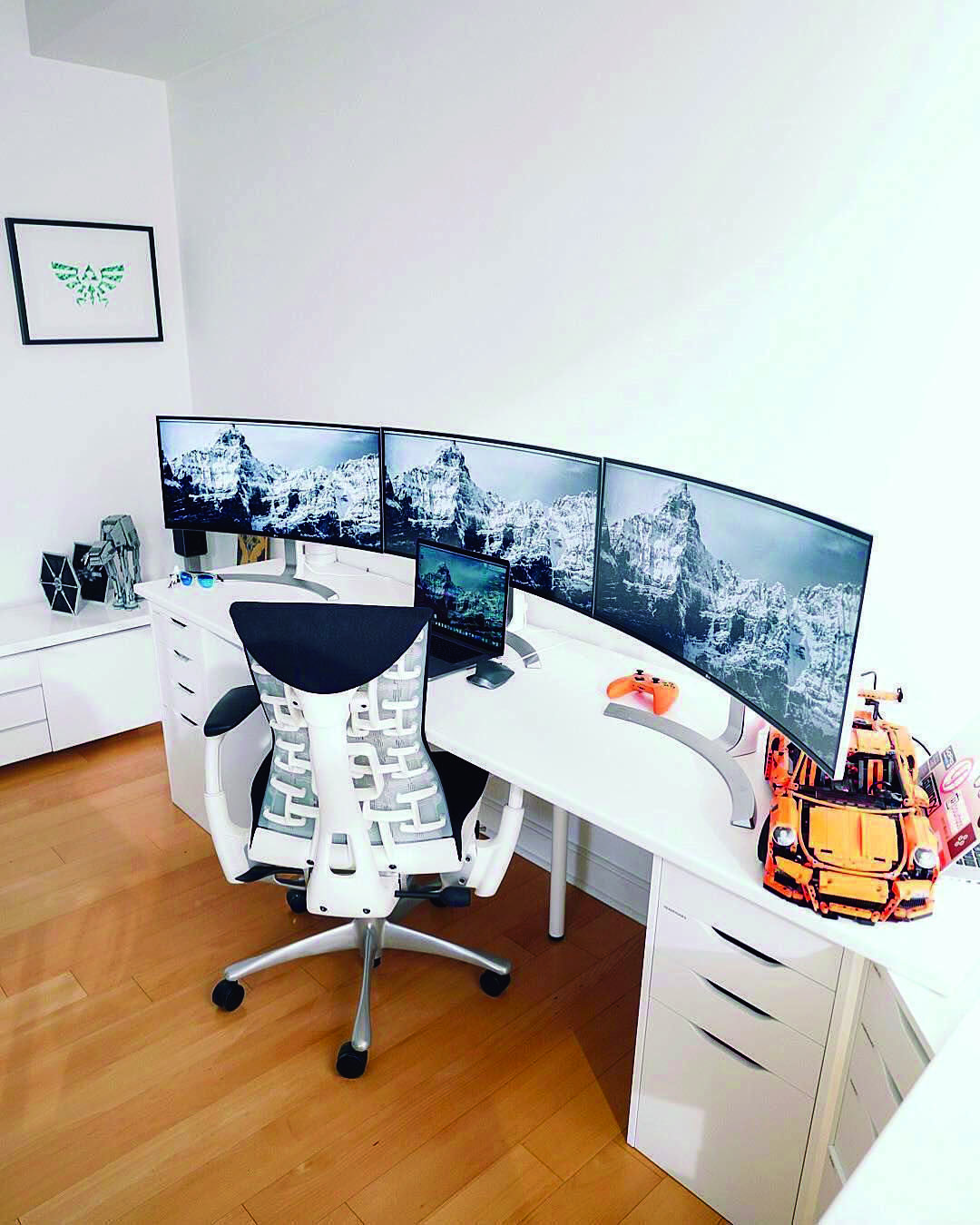 Amazing custom computer desk uk for 2019 Gaming computer