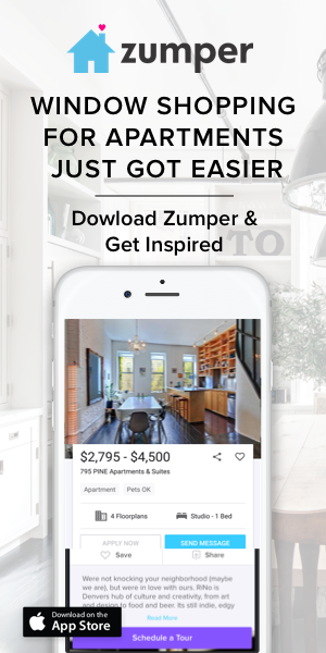 Zumper   Apartment Finder On The App Store