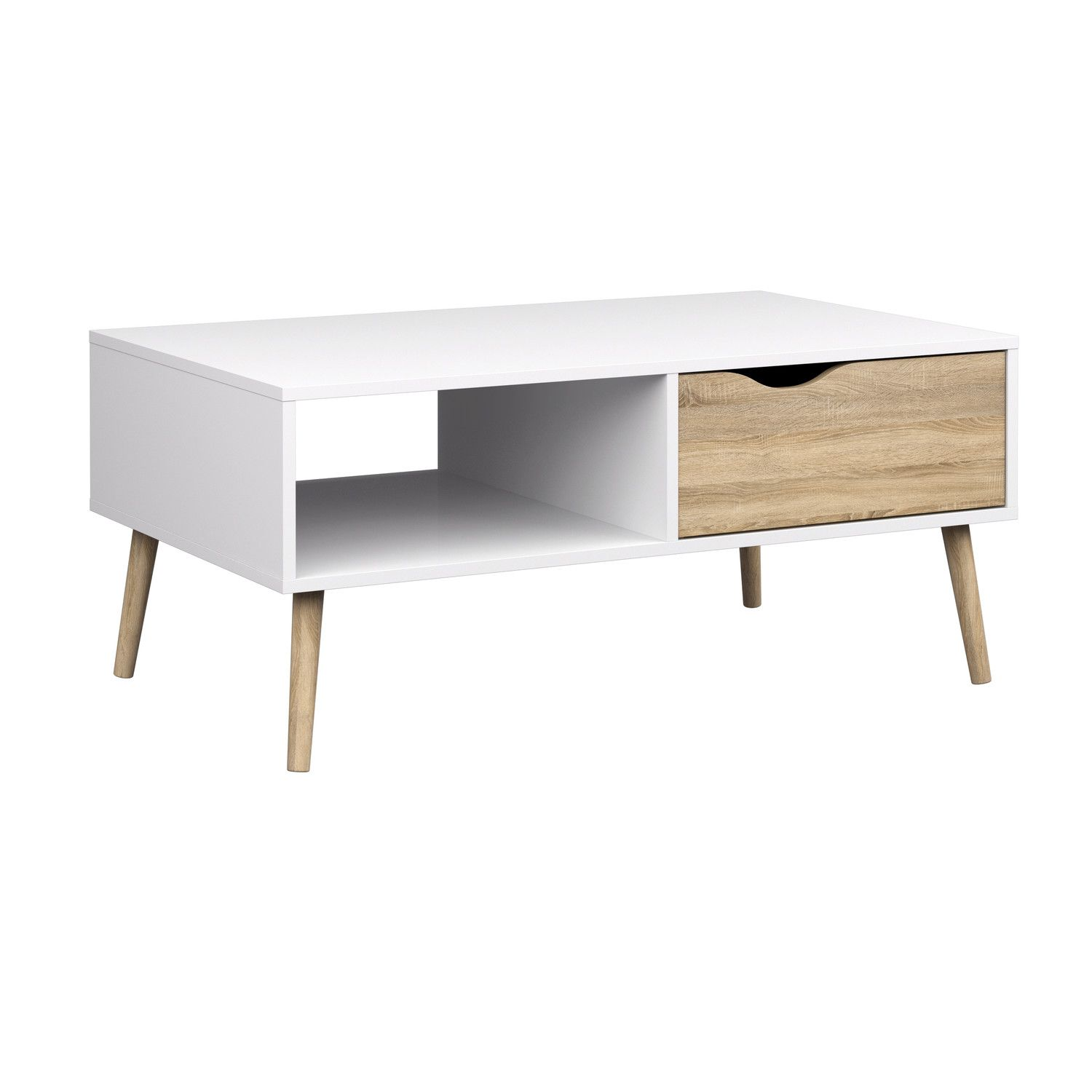 Tvilum Delta Coffee Table Coffee Table Cool Coffee Tables Coffee Table With Storage
