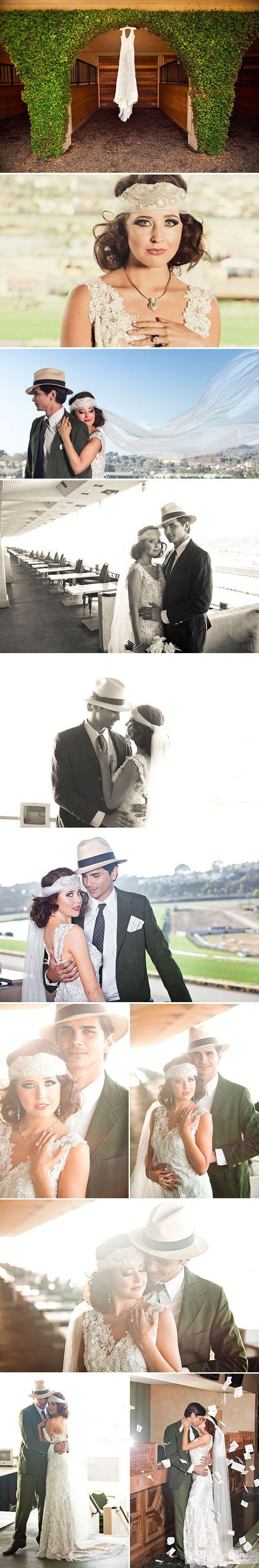 Gatsby Wedding - Great Gatsby Wedding | Wedding Planning, Ideas ...