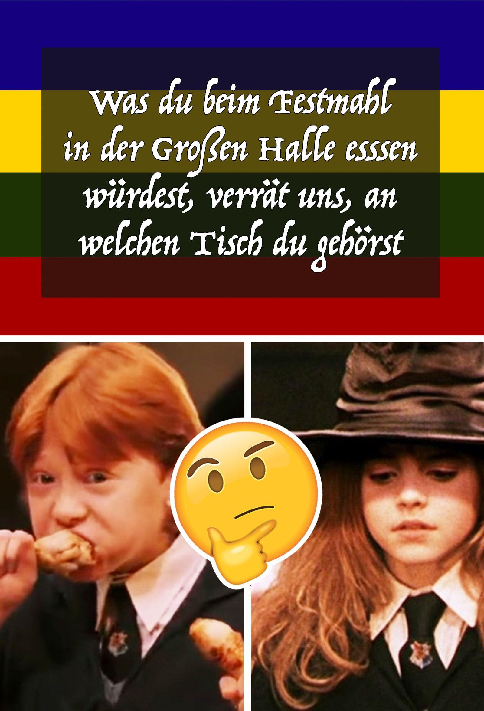 Plane Ein Hogwarts Festmahl Und Wir Sagen Dir An Welchen Haustisch Du Gehorst Hogwarts Hogwarts Hauser Neues Schuljahr