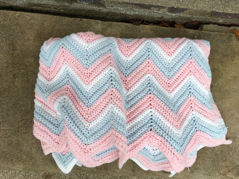 coming home gift Handmade crochet newborn blanket baby girl blanket~christening baby shower gift baby boy godson gift,rainbow blanket