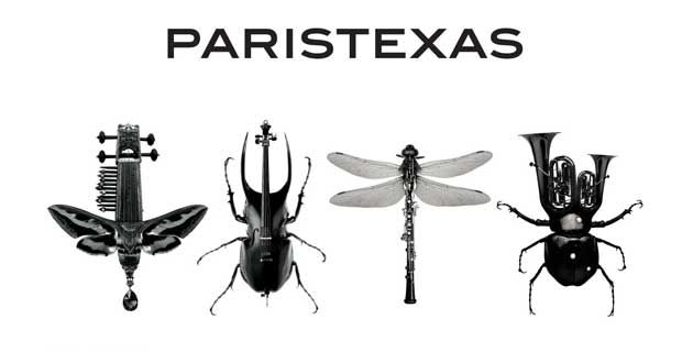 PARISTEXAS | Bug Instruments