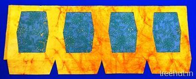 Diy Paper Lantern Template 6