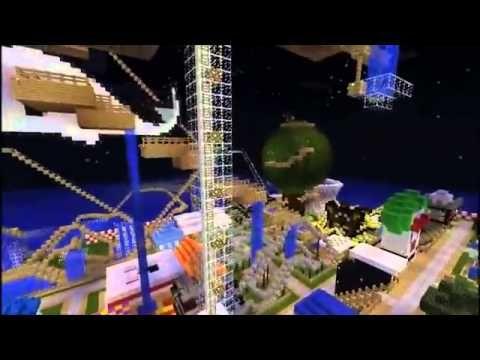 Minecraft FunLand 3
