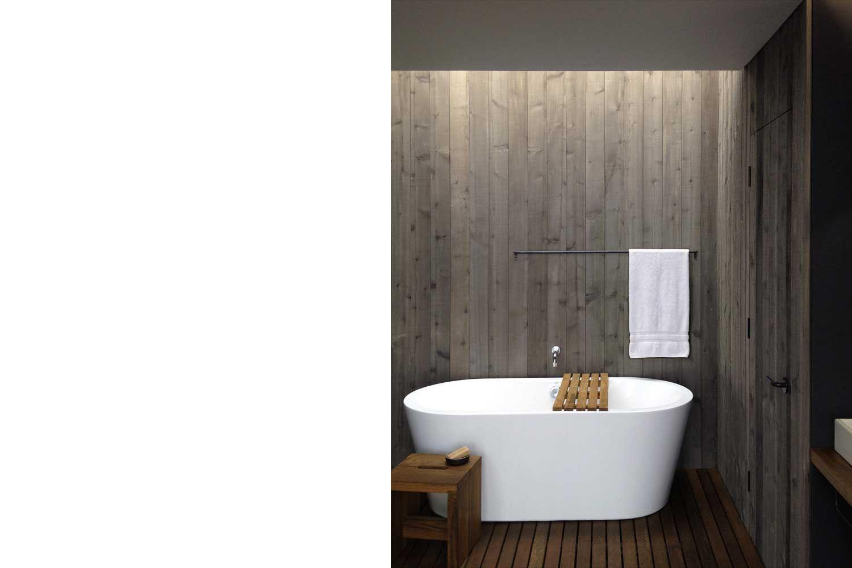 Case Inlet Retreat - Mw|works Architecture + Design