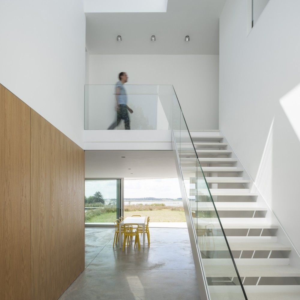 Gallery of Broombank / SOUP Architects - 19 | Treppe