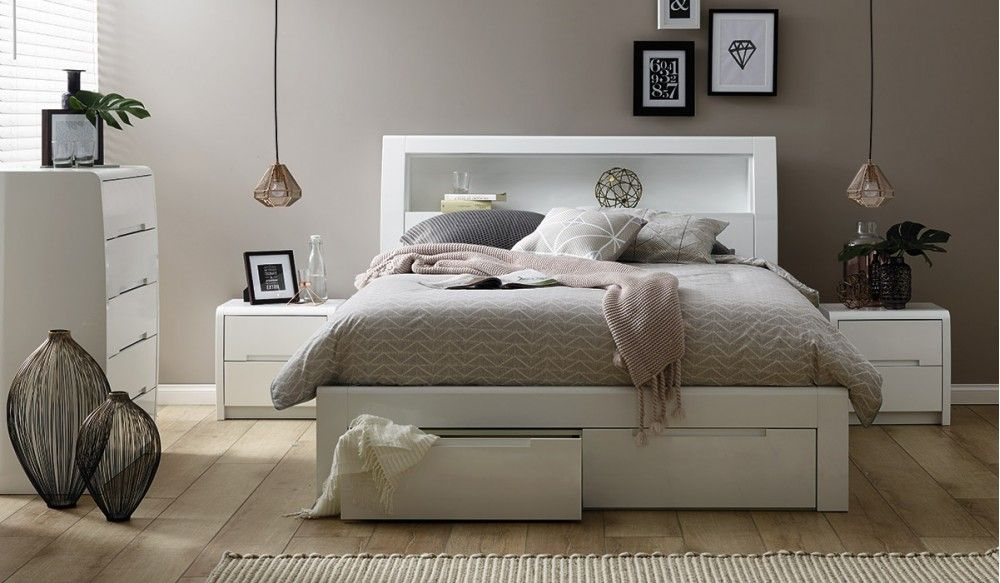Beautiful Corina 4 Piece Queen Bedroom Suite   Bedroom Furniture | Harvey Norman  Australia | For The Home | Pinterest | Queen Bedroom, Queens And Bedrooms