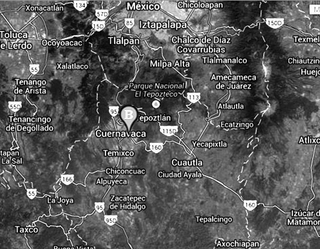 García-Rodríguez, J., Molina-Astudillo, F. I., Miranda-Espinoza, E., Soriano-Salazar, M. B. & Díaz-Vargas, M. (2014). Variación fitoplanctónica en un lago urbano del municipio de Cuernavaca, Morelos, México [Figura 1]. Acta Universitaria, 25(1), 3-11. doi: 10.15174/au.2015.646