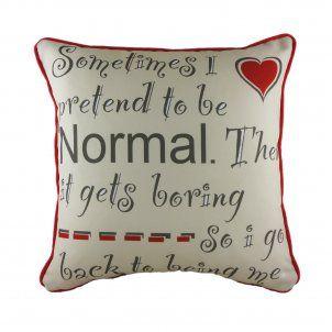 I pretend Cushion