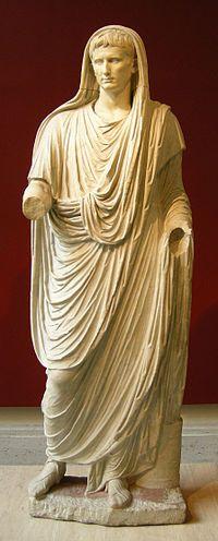 Augusto di via Labicana