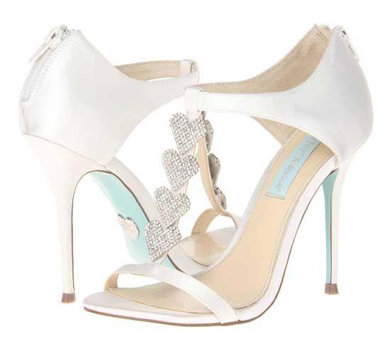 Bridal Shoes Betsey Johnson Wedding Shoes Bridal Shoes Wedding