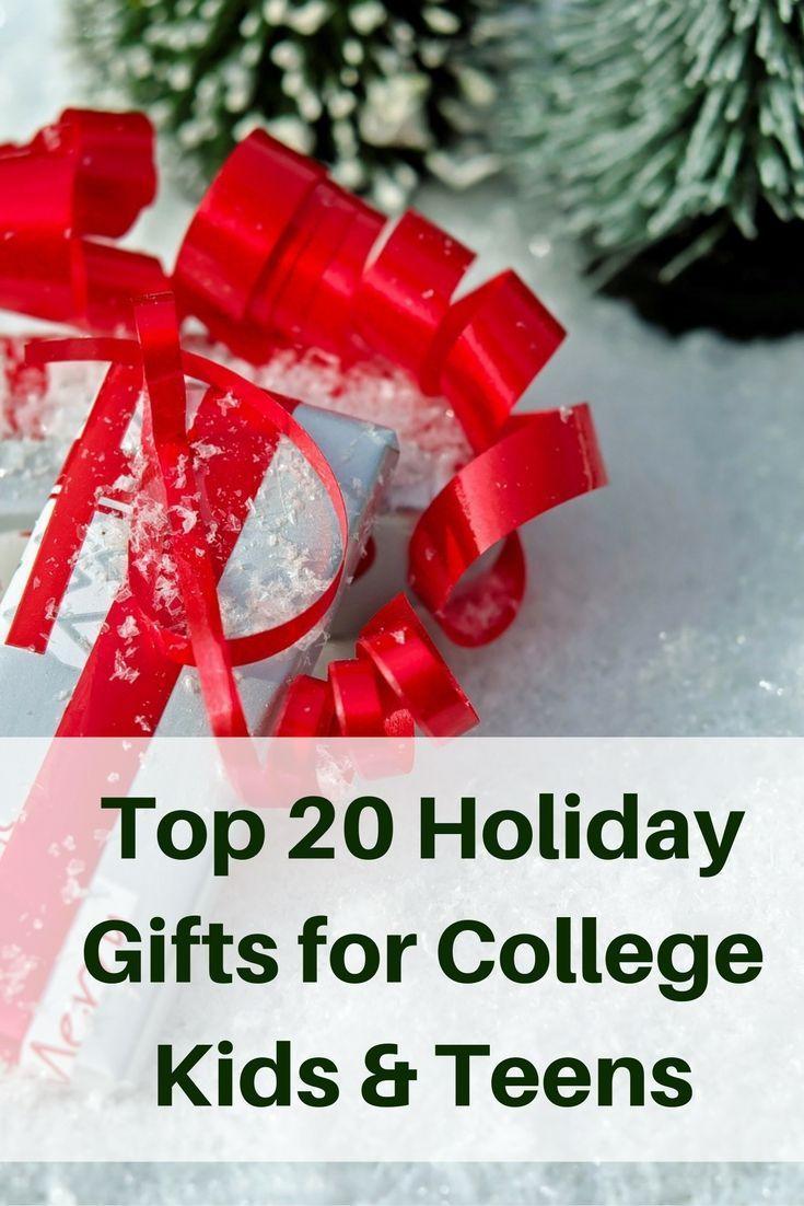 Top 20 xmas gifts