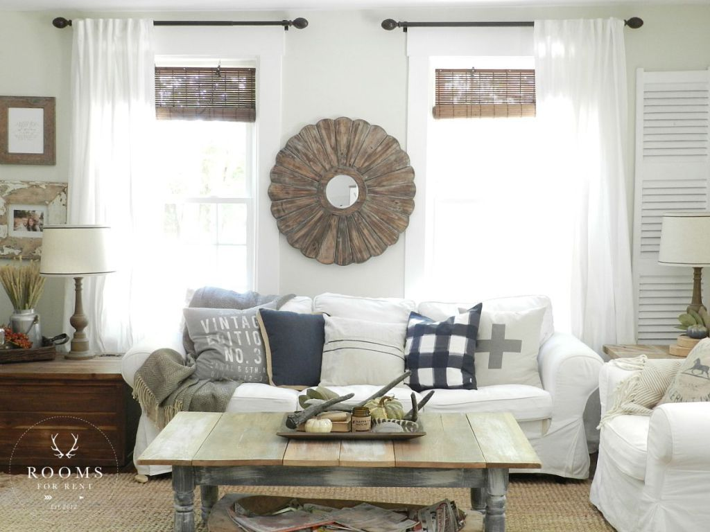 How To Add Seasonal Decor Without Sacrificing Your Personal Style ...
