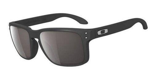 049102e241c Oakley Mens Holbrook Rectangular Sunglasses OO9102-01