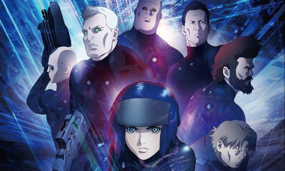 Anime más vendido en España (lunes, 7 de marzo de 2016