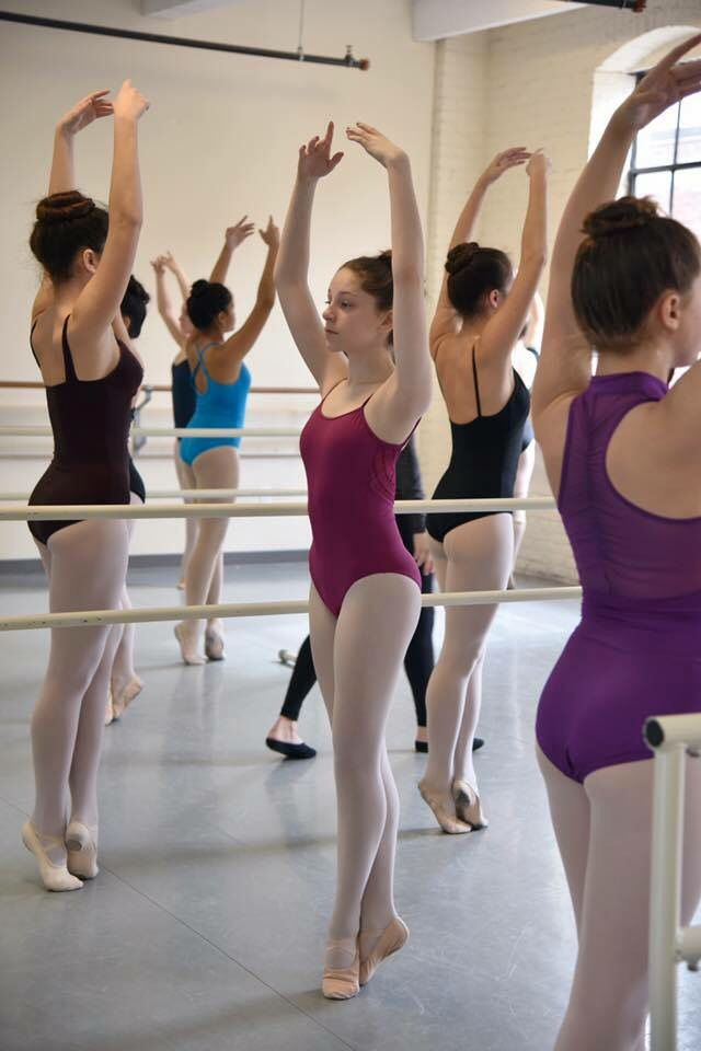 What S Your Favorite Part About Dance Class Pda Pyb Barre Ballet Photo Victoria Bastian Photography Dance Class Learn A New Skill Victoria