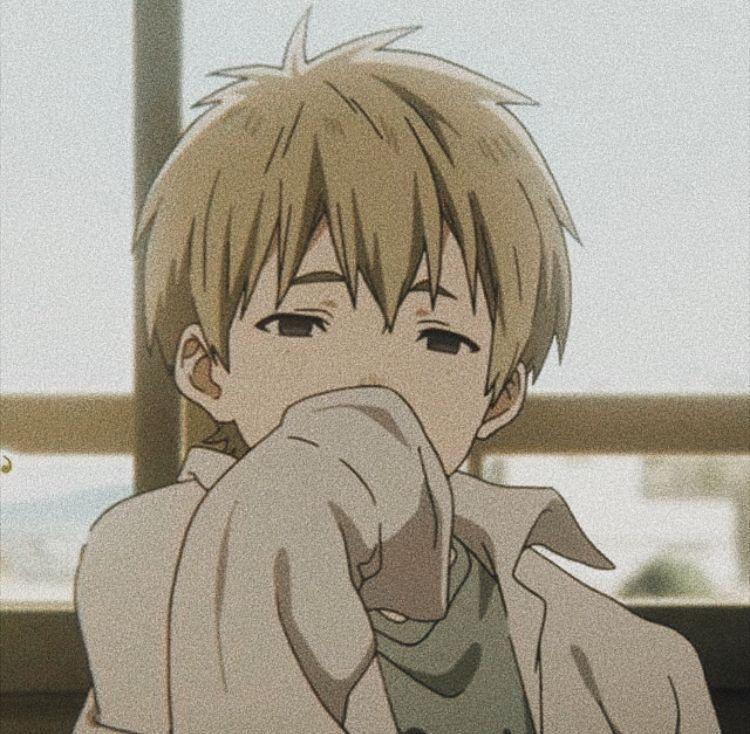 Anime Boys Anime Aesthetic Anime Cute Anime Character