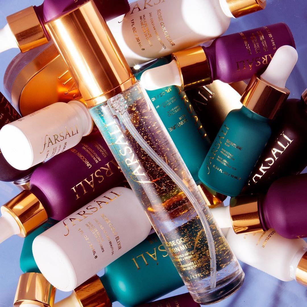 𝙄𝙣𝙨𝙩𝙖𝙜𝙧𝙖𝙢 / 𝙗𝙚𝙖𝙪𝙩𝙚.𝙫𝙚𝙞𝙣 Clean ingredients, Skin care