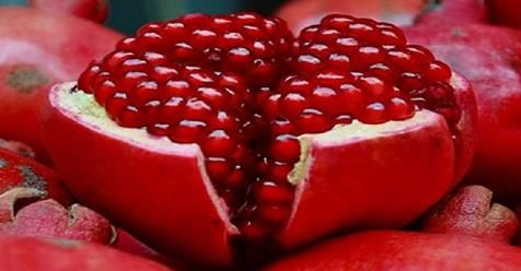 After reading this You Will Never Throw Pomegranate Peels Again! It's One Of The Most Powerful Remedies Known to Mankind!!! – Olipbeauty – Health, Beauty, Life Hacks,News