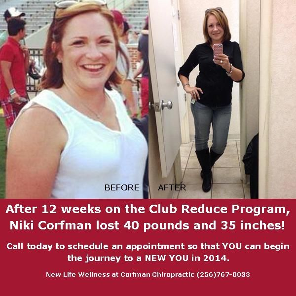 12 week candida weight loss program