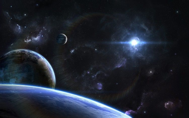 Astronomers Discovered A New Planet Deep In The Galaxy That Could Be Another Earth Martha Stewart Living In 2020 Another Earth Planets Planets And Moons