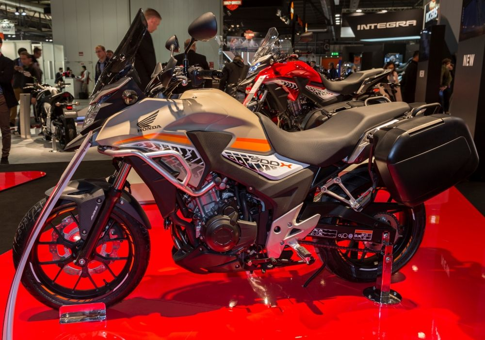 2016 Cb500x Review Of Specs Changes Detailed Info On Honda S