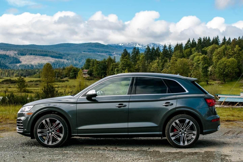 2019 Audi Q5 Release Date And Specs Audi Audi Q5 Sq5