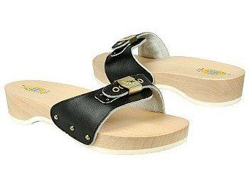 cacced62f099 Dr. Scholl s Women s Original Exercise Sandal Amazon Shoes ...