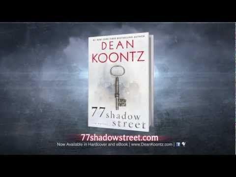 77 Shadow Street from Dean Koontz