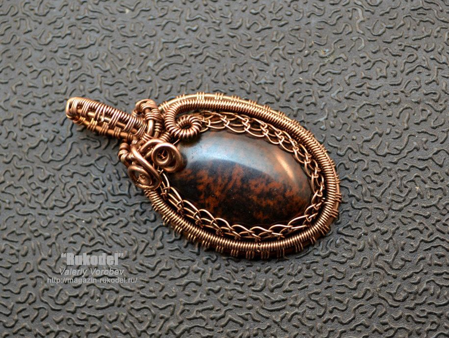 Wire wrap tutorial wire wrap pendant wire wrapping tutorials and wire wrap tutorial wire wrap pendant mozeypictures Choice Image
