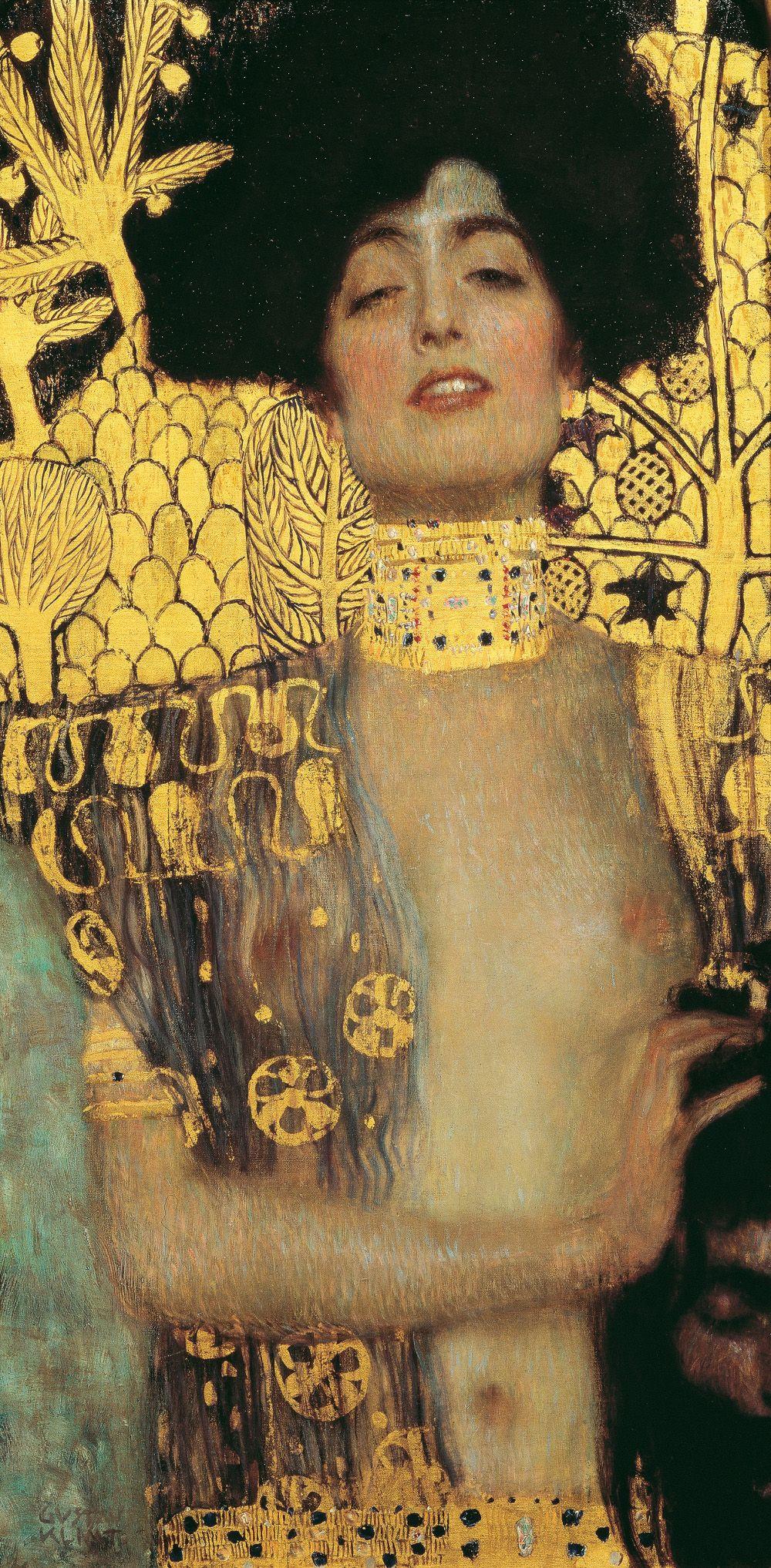 Au temps de Klimt » à la Pinacothèque : plus de Vienne que de Klimt ...